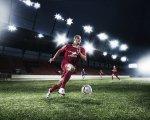 Die Fußball tricks als eine gute Rezepte um populär zu werden