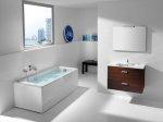 Badschränke – welche Kategorien freuen sich über die größte Interesse von Kunden in Europa?