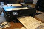 Epson Plotter – solide Gerät, damit wir schön mannigfaltige Dokumenten drucken können
