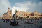 Was ist die gute Konzeption gelungenes Urlaubs? Natürlich ist das die Reise nach Krakau!