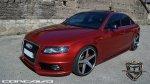 Lampe Audi  – was für eine Lösung gehört zu den solidesten in diesem Gebiet?