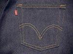 Levis Jeans – modische Alternative, die moderne Designs bietet