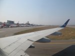 Reisen mit dem Flugzeug werden immer populärer