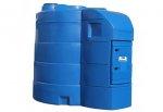 AdBlue Tankstellen – ein Platz, der sehr gute Zukunft vor sich hat
